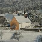 Sternenberg Winter