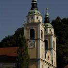 Slowenien, Kroatien