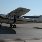 Flug Fabian Bea
