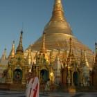 Myanmar Shwedagon 2005